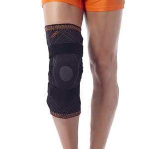 Teyder Premium Knee Brace with Hinges