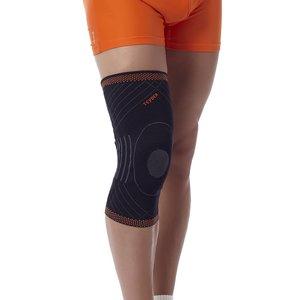 Teyder Premium Kniestütze mit flexiblen Versteifungen