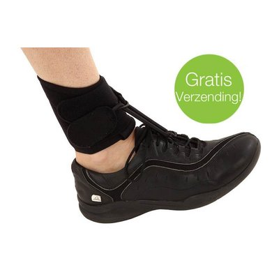 Orliman Boxia Folding Foot Foot-up Orthosis