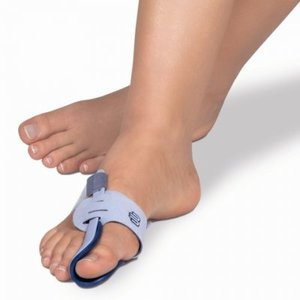Bauerfeind Valguloc - Orthosis to correct the big toe!