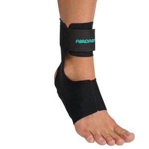 DJO Global Aircast Airheel - Heel spur bandage