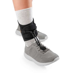 Orliman Boxia Plus folding foot brace