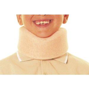 Teyder Halskrause für Kinder