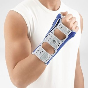 Bauerfeind Manuloc Rhizo Wrist Brace Thumb Brace