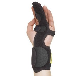 Basko Vission Finger Splint