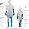 Teyder Duschabdeckung Bein Erwachsene