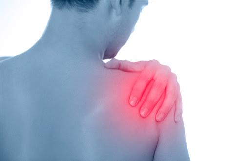5 tips bij schouderklachten