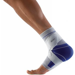 Bauerfeind Malleotrain S - Against ankle sprain!