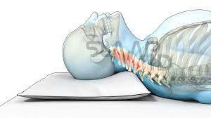 Kan een orthopedisch kussen mijn nekklachten helpen voorkomen?