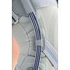 Reh4Mat Knieorthese mit Blattfederscharnieren
