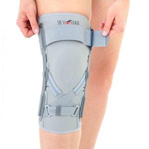 Reh4Mat Knee Brace with Leaf Spring Hinges
