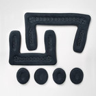 Bauerfeind Upholstery / Pad set for the SecuTec Genu
