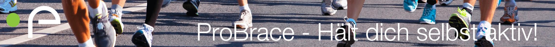 Bandagen & Orthese online kaufen bei ProBrace.de