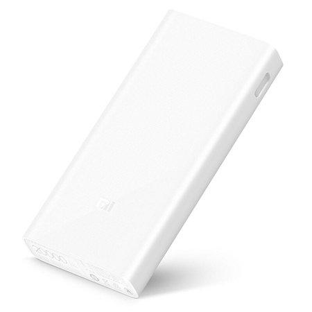Xiaomi XIAOMI Mi Fastcharging Powerbank 20000 mAh - Wit