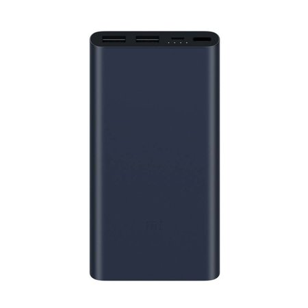 Xiaomi XIAOMI Power Bank Dual USB 10000 mAh - Blauw