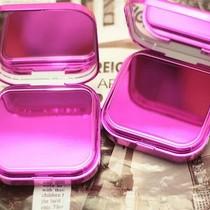 Make-up Spiegel Powerbank 5500 mAh - Roze