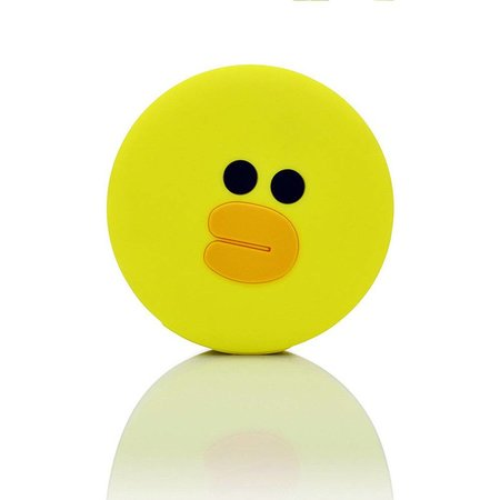 Duck Face Emoji Powerbank 5500 mAh