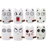 Cute Cat Powerbank 5500 mAh - Elegant