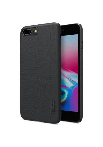 Nillkin Super Frosted Shield Apple iPhone 8 Plus Zwart