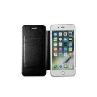 Guess Iridescent Bookcase Zwart voor iPhone 7/8 Plus