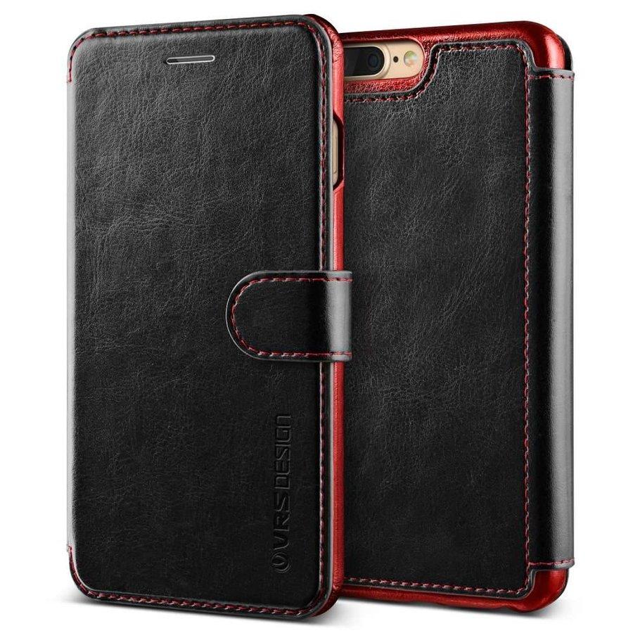 VRS Design Layered Dandy Zwart voor iPhone 7/8 Plus