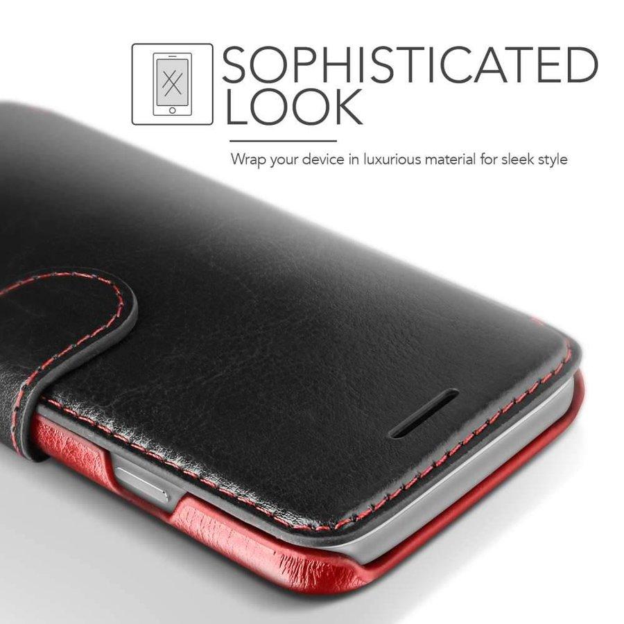 VRS Design Layered Dandy Zwart voor iPhone 7/8