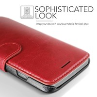 VRS Design Layered Dandy Rood voor iPhone 7/8