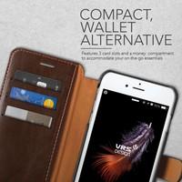 VRS Design Layered Dandy Bruin voor iPhone 7/8