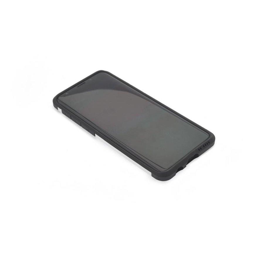 Backcase hoesje voor Samsung Galaxy S9 (Wit)