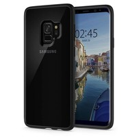 Spigen Ultra Hybrid Case voor Samsung Galaxy S9