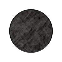 PopSocket Saffiano Black (Zwart)