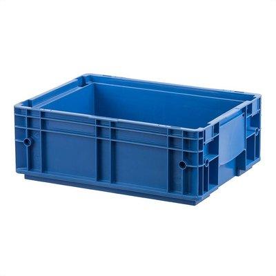 Bac plastique empilable RL-KLT 4147 de dimensions  396x297x147,5mm