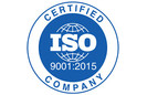 Certifié ISO