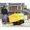 Matador  Super dog CT 985x640x350mm - tige de traction 870mm