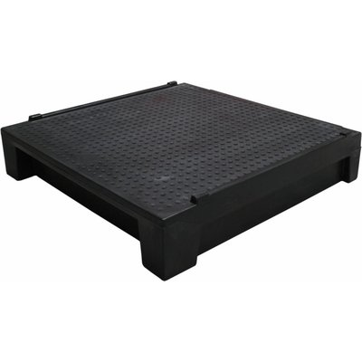 Rampe modulaire 795x750x165mm (plateau)