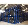 Rayonnage à pneus  HIGH - 2395x1250x2205mm