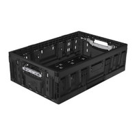 Polymer Logistics Bac plastique pliant 600x400x181