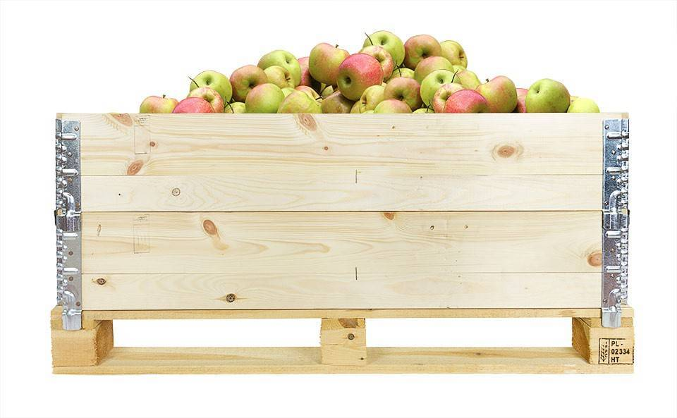 Traitement de palettes & caisses en bois - blog logistique Rotomshop