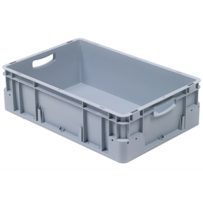 Bac plastique Silverline 600x400 mm