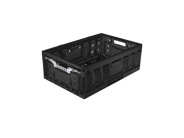 Bac plastique alimentaire Polymer Logistique