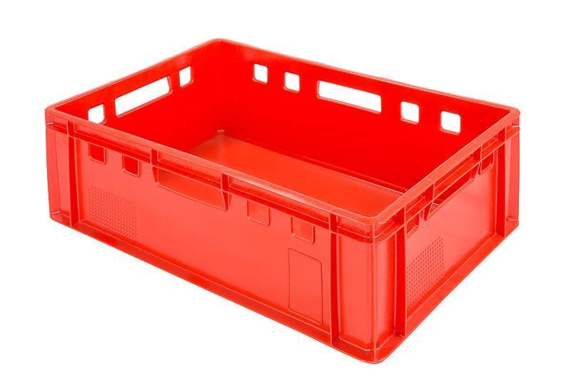 Bacs à viande 600x400 mm - Bacs & Caisses - Rotomshop