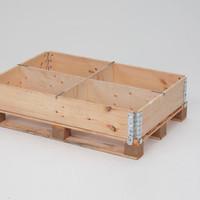 Rotom  Séparateur de réhausses bois 1160x12x200mm - 2 fentes