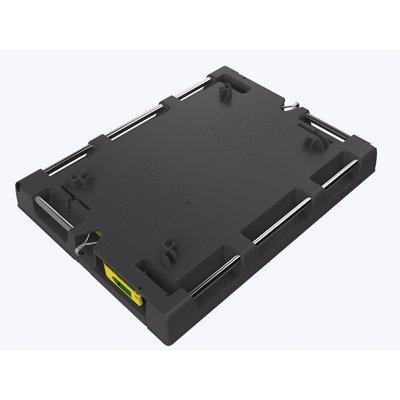 Coiffe 800×600 – Sangles rétractables intégrées