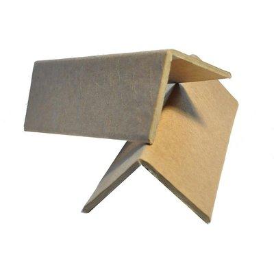 Cornière de protection en carton 2000x40x40mm