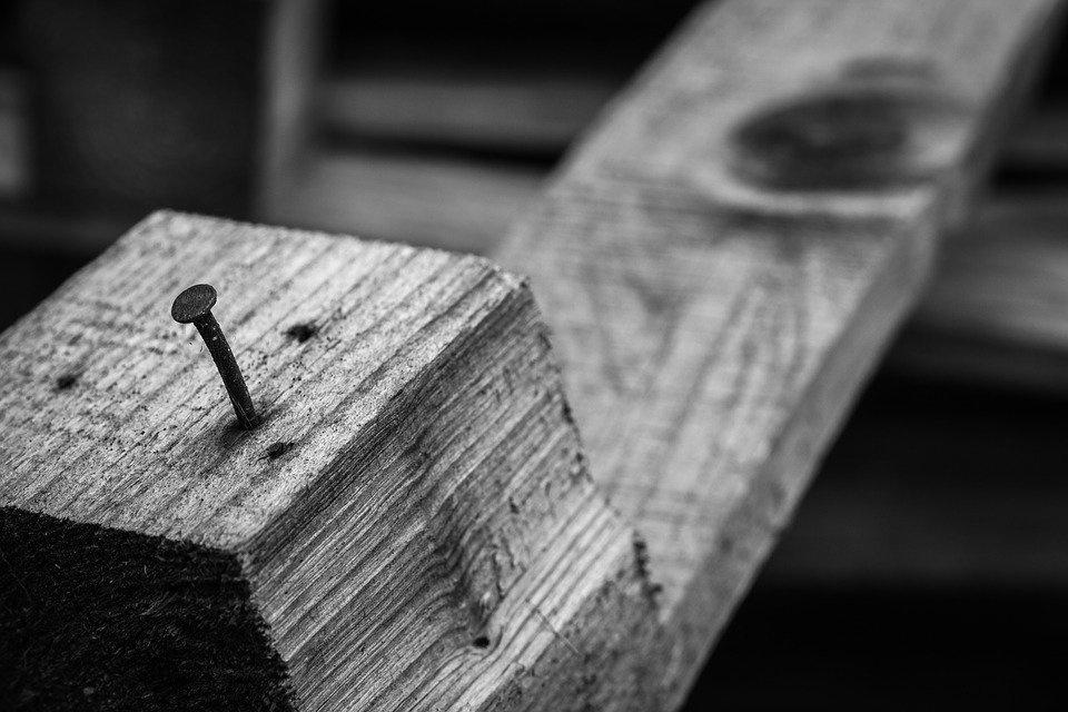 Palette bois de manutention réparation - Rotomshop France
