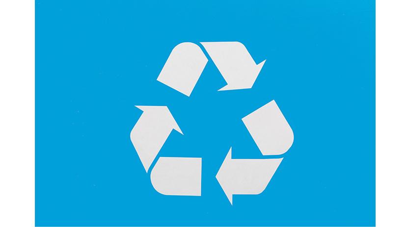 Recyclage - logo