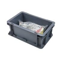 Eurobehälter, geschlossen, 5 Liter, 300x200x120mm
