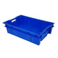 Drehstapelbehälter, geschlossen, 25 Liter, 600x400x150mm