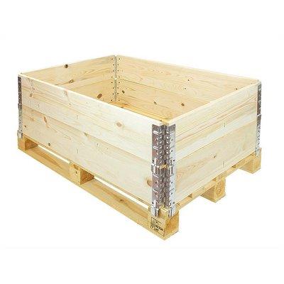 Collar de madera nuevo 1200x800mm