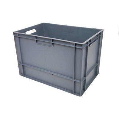 Caja apilable Euronorm 600x400x400mm